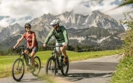 E-biking-in-the-Kitzbueheler-Alps